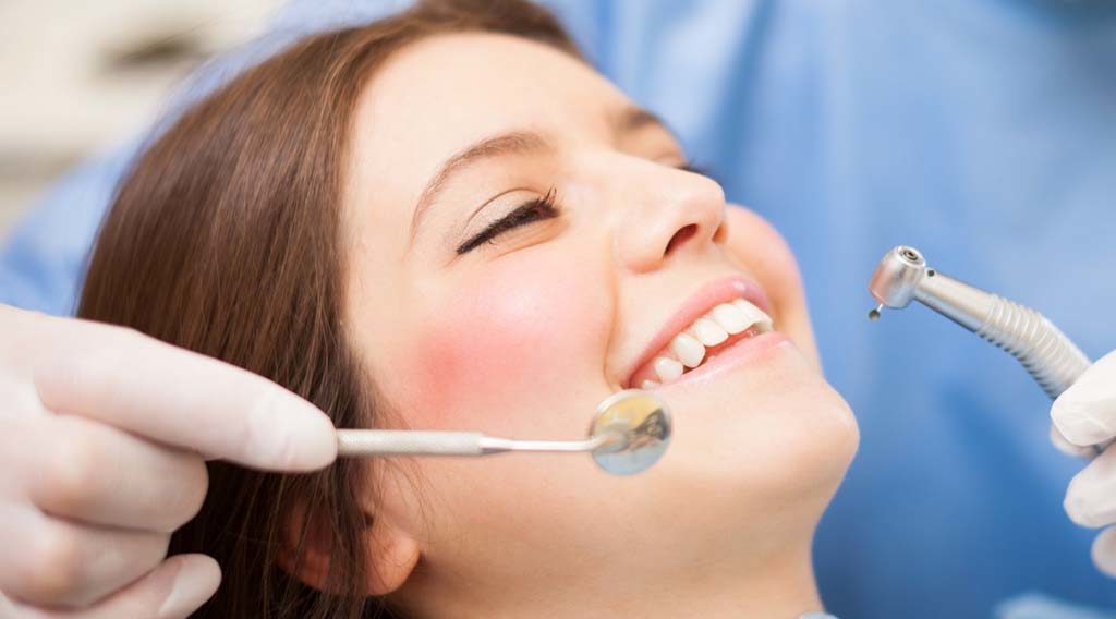 Лечение зубов в СПб | Лечение зубов в Красносельском районе | Цены на лечение зубов в СПб